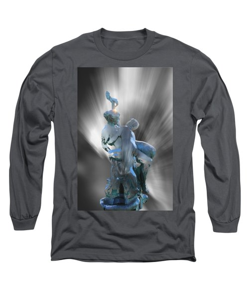 Psp342 Long Sleeve T-Shirt