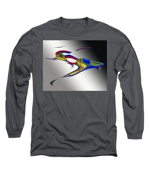 Psp4066 Long Sleeve T-Shirt