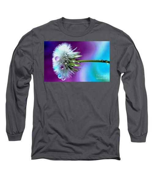 Psychedelic Daydream Long Sleeve T-Shirt