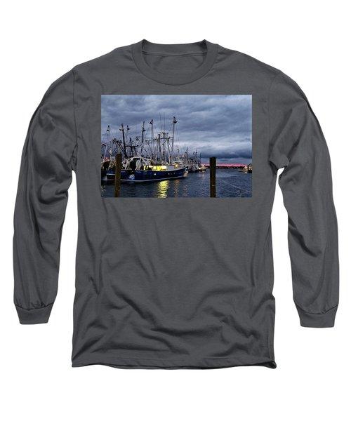 Pt. Pleasant 11 Long Sleeve T-Shirt