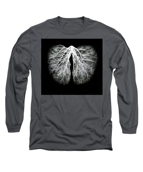 Pulmos Mundi Long Sleeve T-Shirt