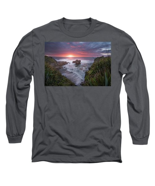 Punakaiki Long Sleeve T-Shirt