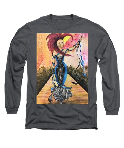 Punk Rock Opera Long Sleeve T-Shirt
