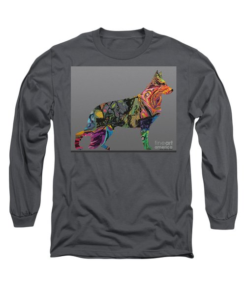 Pure Emotion Gsd Long Sleeve T-Shirt