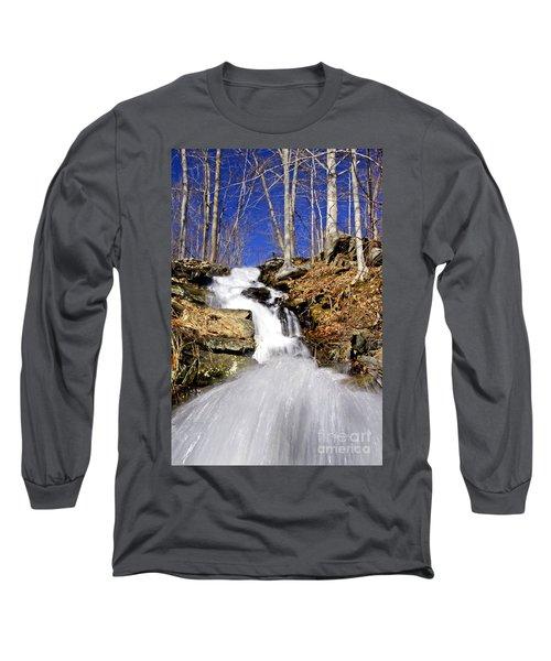 Purity Long Sleeve T-Shirt
