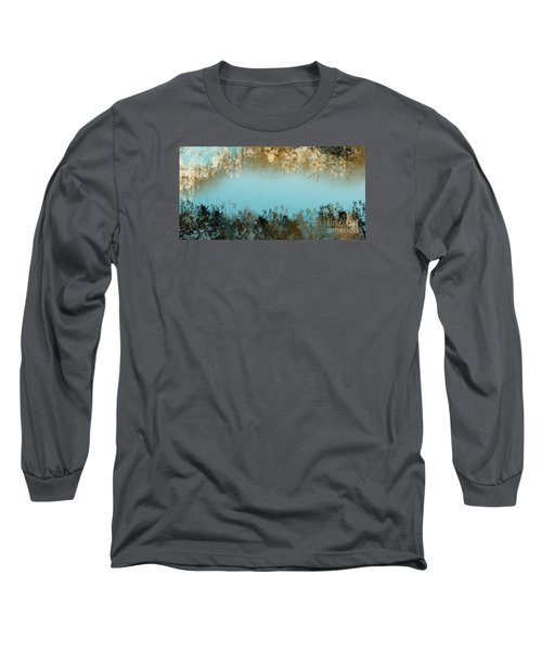 Purity Long Sleeve T-Shirt by Trilby Cole