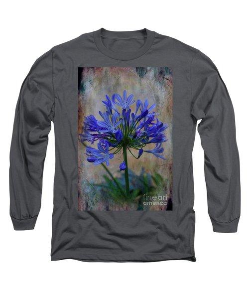 Purple Purple II Long Sleeve T-Shirt