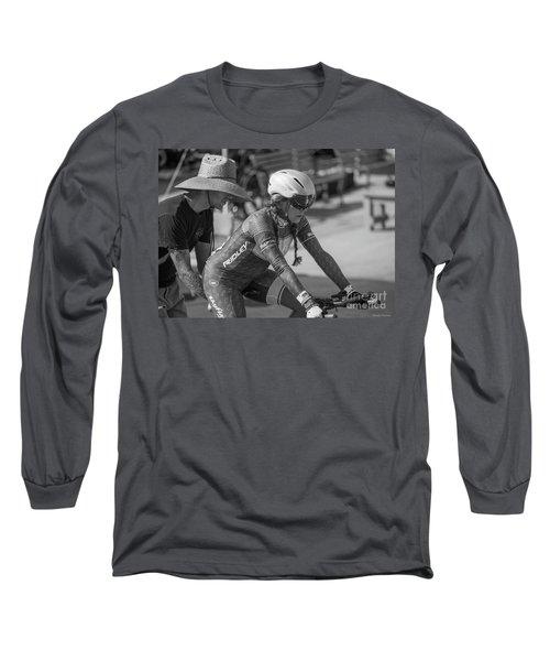 Pursuit Long Sleeve T-Shirt