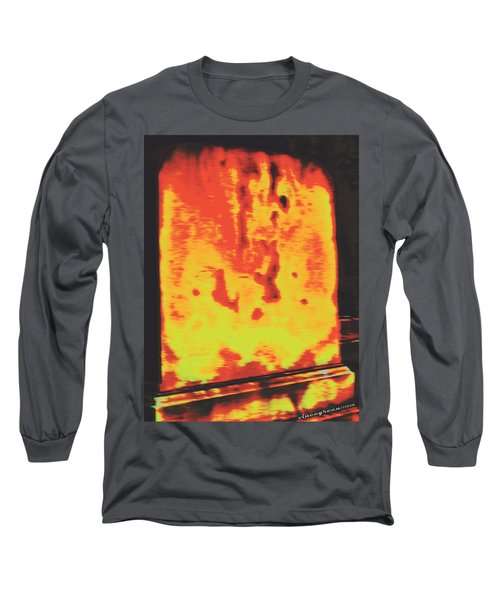 Putting Ego To Rest Long Sleeve T-Shirt