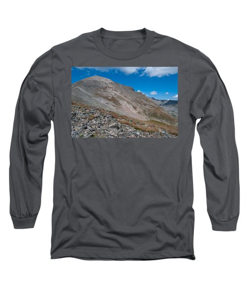 Quandary Peak Long Sleeve T-Shirt