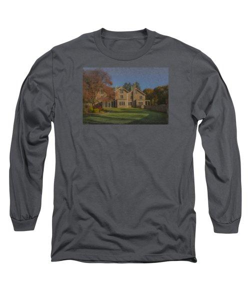 Quest House Garden Long Sleeve T-Shirt