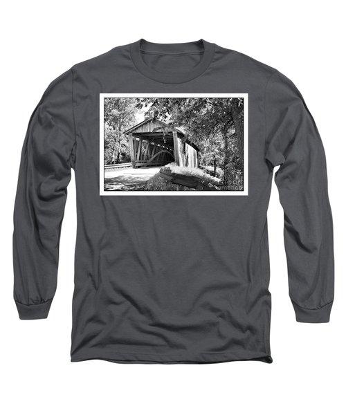 Quinlan Bridge Long Sleeve T-Shirt