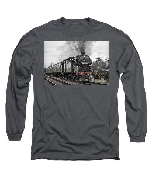 Quorn Departure Long Sleeve T-Shirt