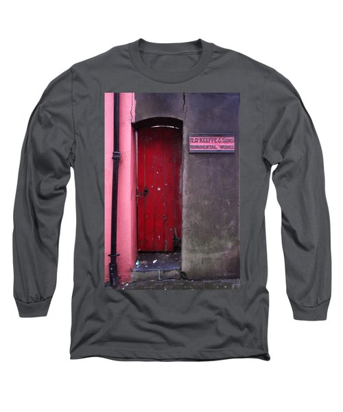 R. O. Keeffee And Sons Long Sleeve T-Shirt