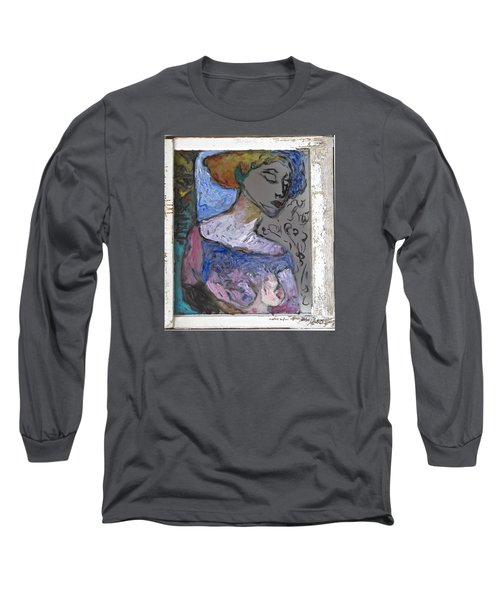 Rachel Long Sleeve T-Shirt