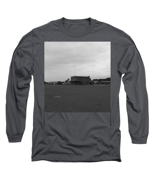 Raf Elvington Long Sleeve T-Shirt