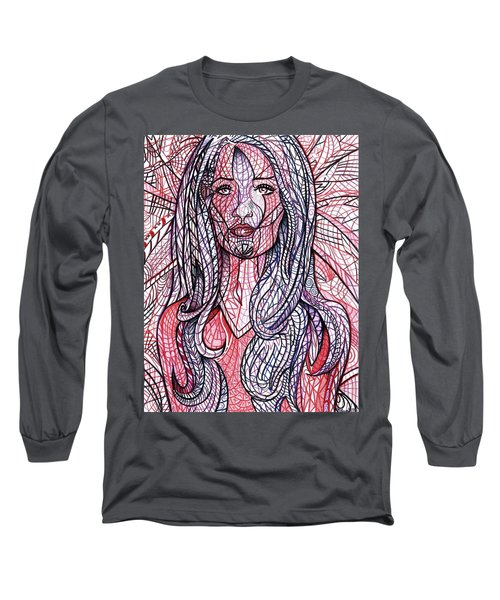 Rag Doll Long Sleeve T-Shirt