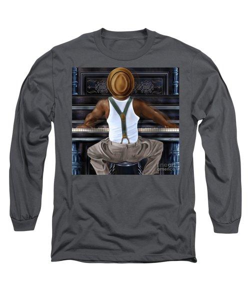Rag Time Long Sleeve T-Shirt