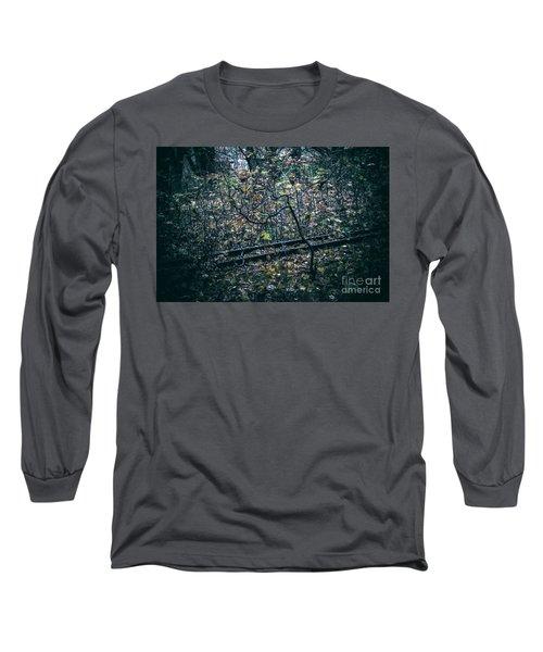 Rail Long Sleeve T-Shirt