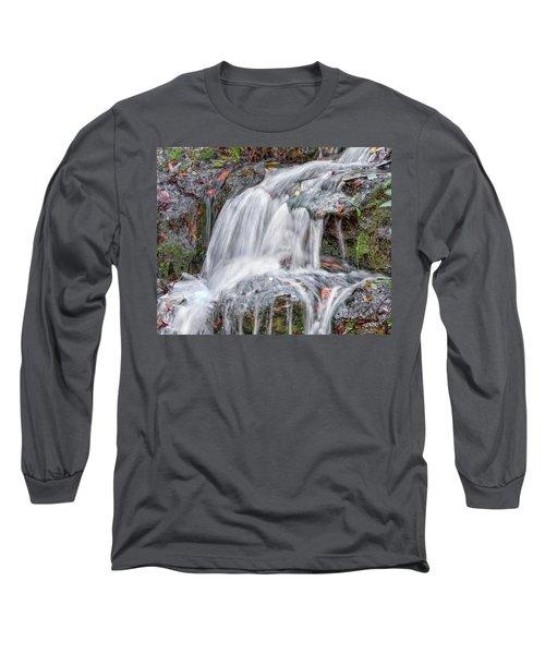 Rain Out Long Sleeve T-Shirt