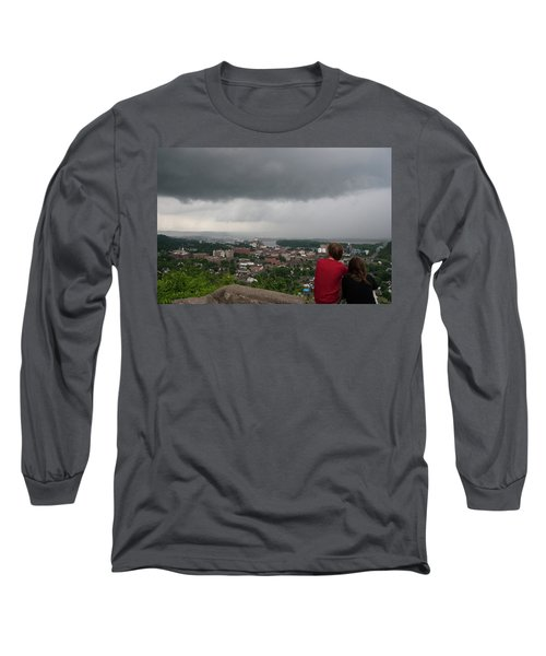 Ral-1 Long Sleeve T-Shirt