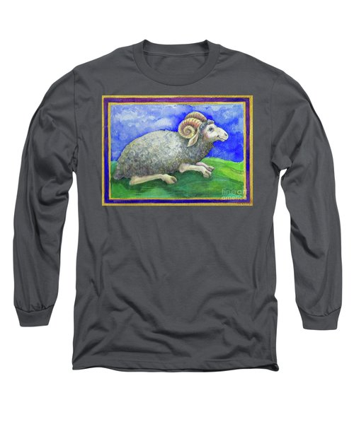 Ram Long Sleeve T-Shirt