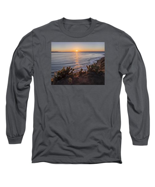 Rancho Gold G Long Sleeve T-Shirt