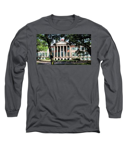 Randolph Hall Long Sleeve T-Shirt