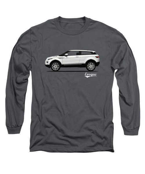Range Rover Evoque Long Sleeve T-Shirt