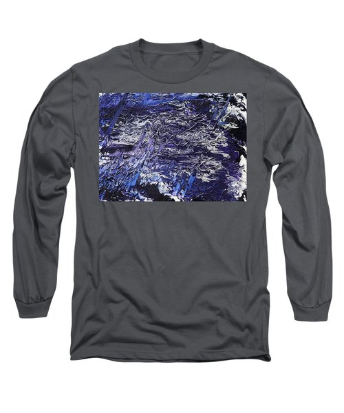 Rapid Long Sleeve T-Shirt by Ralph White