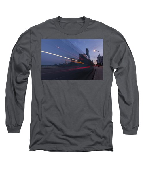 Rapid Transit Long Sleeve T-Shirt
