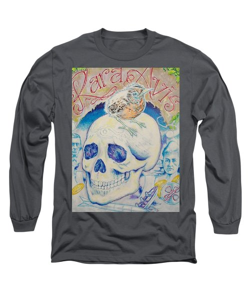 Rara Avis Long Sleeve T-Shirt