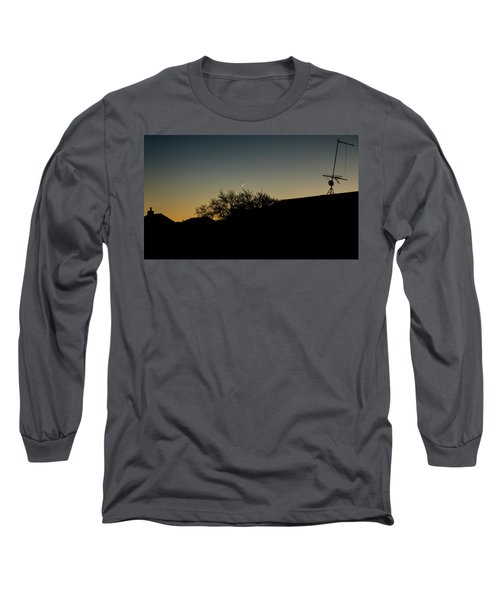 Rare In Nyc Long Sleeve T-Shirt