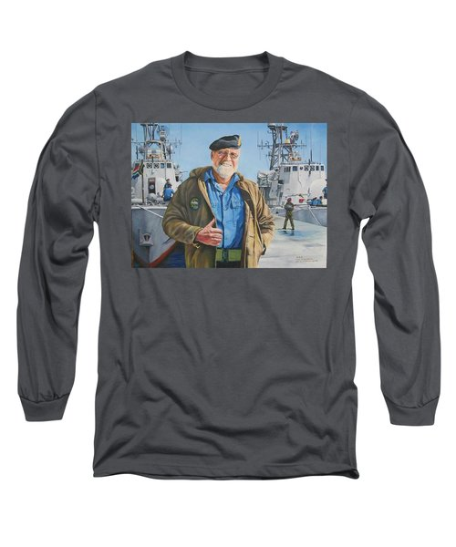 Ras Long Sleeve T-Shirt