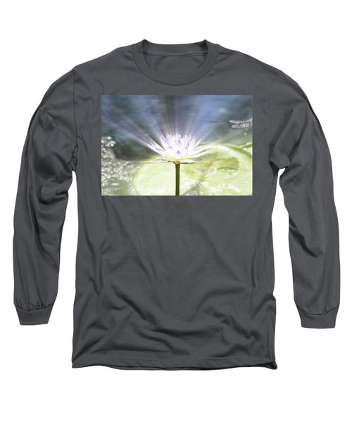 Rays Of Hope Long Sleeve T-Shirt