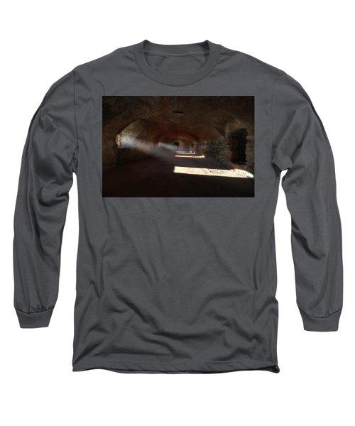 Rays Of Light - Raggi Di Luce Long Sleeve T-Shirt