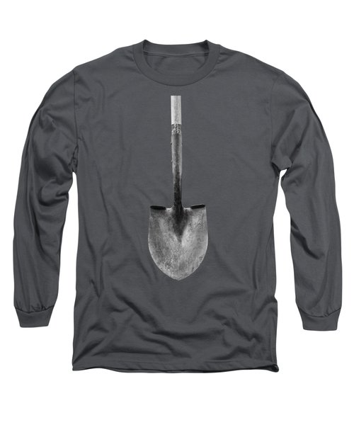 Razorback Shovel Long Sleeve T-Shirt
