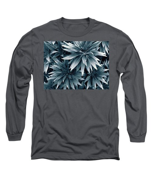 Long Sleeve T-Shirt featuring the photograph Reaching Out by Wayne Sherriff