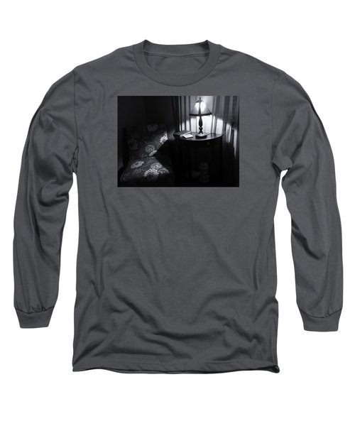 Reading Corner Long Sleeve T-Shirt