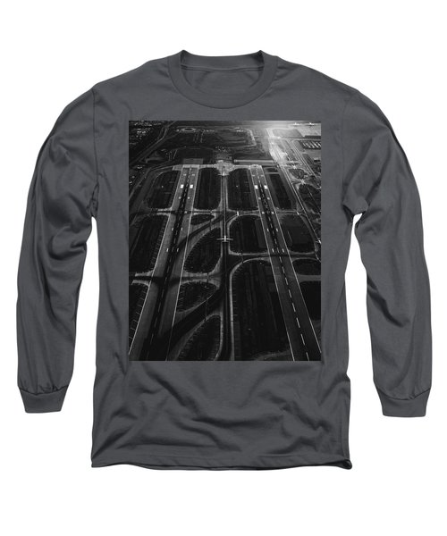 Ready For A Take Off  Long Sleeve T-Shirt
