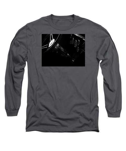 Ready To Cruise Long Sleeve T-Shirt