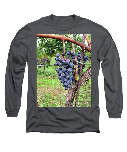 Ready To Harvest Long Sleeve T-Shirt