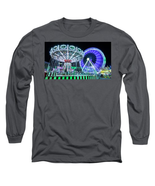 Ready To Ride #2 Long Sleeve T-Shirt