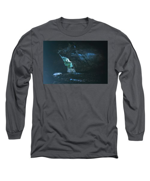 Realm Of The Storyteller Long Sleeve T-Shirt
