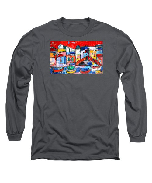 Rialto Venice Long Sleeve T-Shirt
