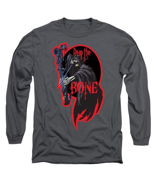 Reaper Archer Long Sleeve T-Shirt