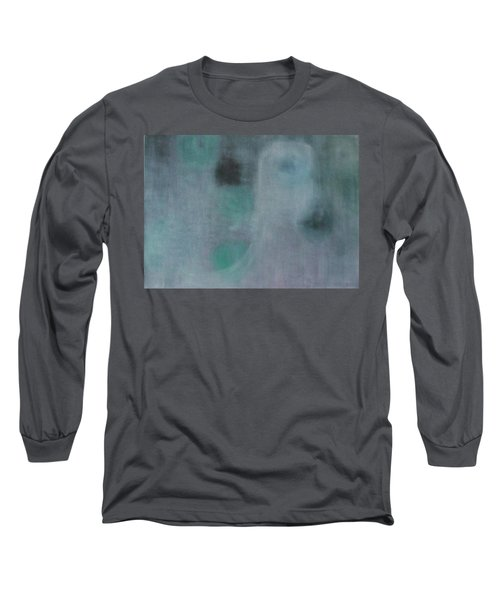 Reason, Knowledge And Freedom Long Sleeve T-Shirt by Min Zou