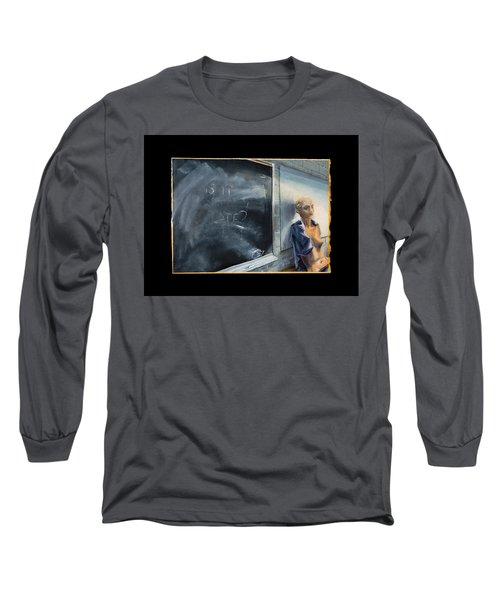 Rebirth Long Sleeve T-Shirt
