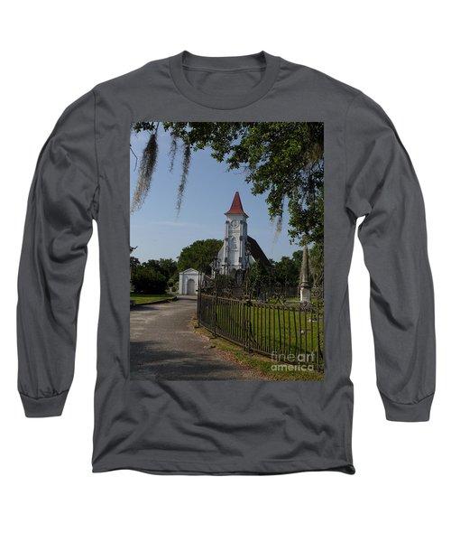 Receiving Long Sleeve T-Shirt