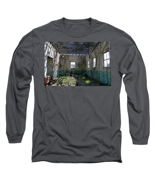 Reclaimed By Nature Long Sleeve T-Shirt